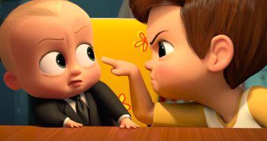 Boss Baby Oscar Nomination Ignites a Firestorm Across Twitter