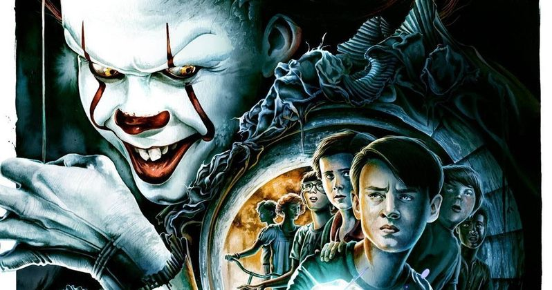 Pennywise Will Return in IT 2, But How Will It Be Different?