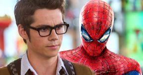 Spider-Man Rumors Are False Says Maze Runner Star