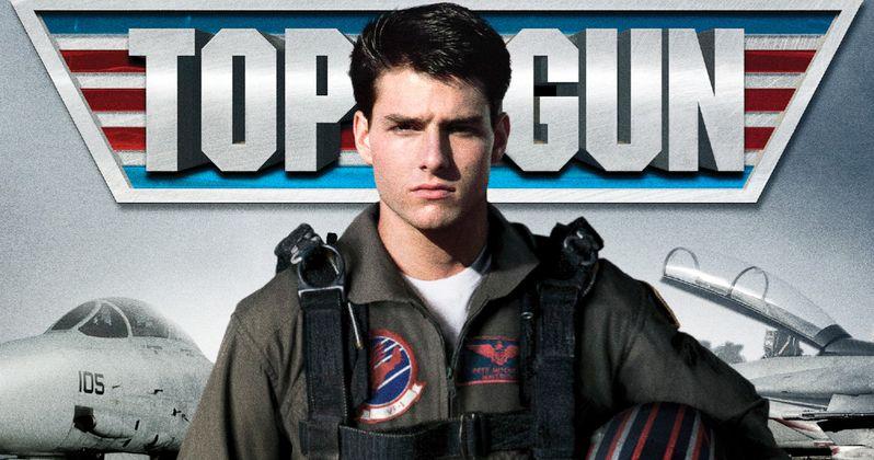 Top Gun 2 Details Tease Maverick Vs. Drones Storyline
