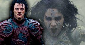 Dracula Untold Is No Longer Part of Universal Monsters Universe