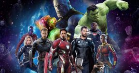 Why the Original Avengers All Survived Infinity War