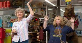 First Look at Tammy Starring Susan Sarandon and Melissa McCarthy