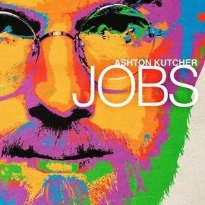 GIVEAWAY: Win a Jobs Poster Signed by Ashton Kutcher and the Cast