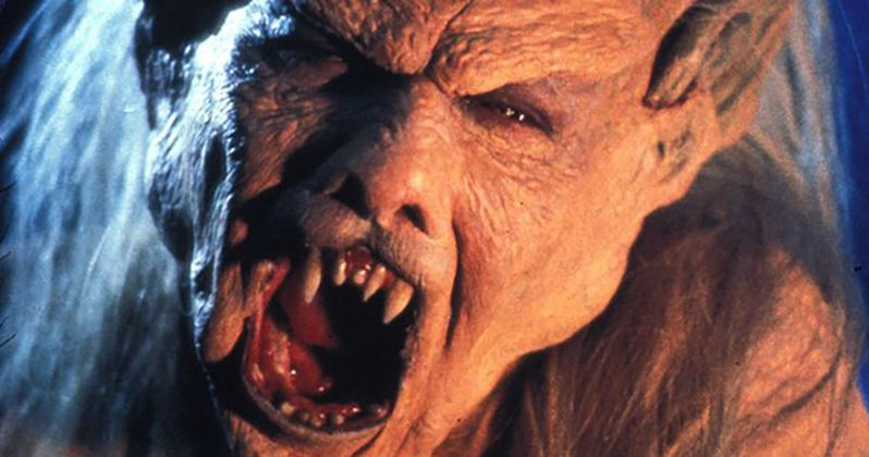 The Unnamable Gets New 4K Restoration Blu-Ray This October