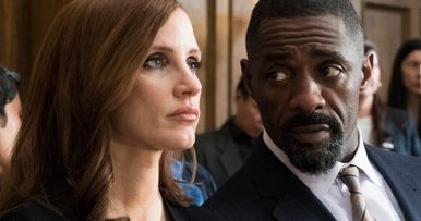 Molly's Game Review: Jessica Chastain Is Hollywood's Poker Princess