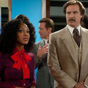 First Anchorman 2: The Legend Continues TV Spot
