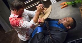 Hannibal Season 2 Premiere Clip