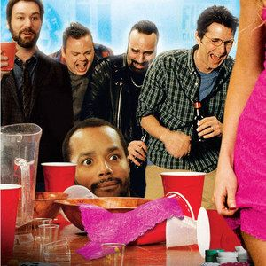 EXCLUSIVE: Stag Poster with Donald Faison