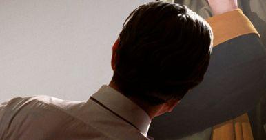 Phantom Thread Trailer: Daniel Day-Lewis' Final Movie