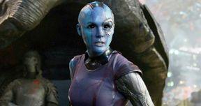 Avengers: Infinity War Will Reveal Nebula's Dark Past
