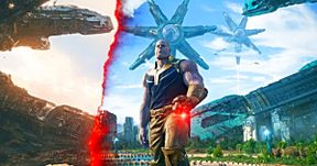 Infinity War Concept Art Proves Thanos Fan Theory Is True?