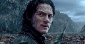 Luke Evans Confronts His Destiny in 6 New Dracula Untold Photos
