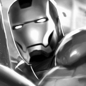 Iron Man 3 and The Avengers Deleted Scene Animatics Reveal the Wasp!