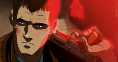Blade Runner Anime TV Show Is Coming to Adult Swim