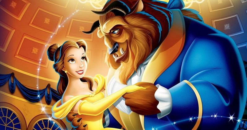 Sealed Beauty and the Beast VHS Is Going for $49K on Ebay