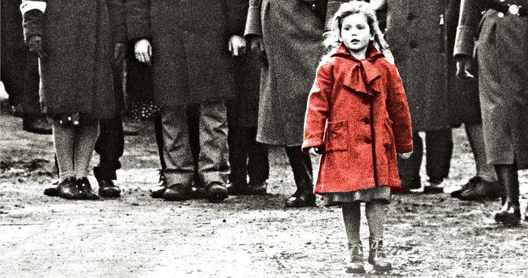 Schindler's List 4K Restoration Trailer Announces 25th Anniversary Re-Release