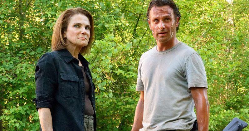 The Walking Dead Season 6 Photos, Casting & Story Details