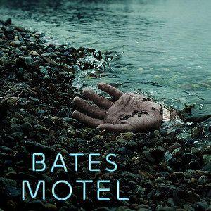 Five Bates Motel Promo Posters!