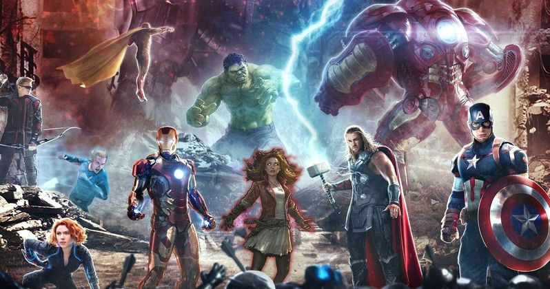 Avengers Made Joss Whedon Less Money Than Dr. Horrible