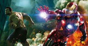 Avengers: Age of Ultron: U.K. Floods Halt Production