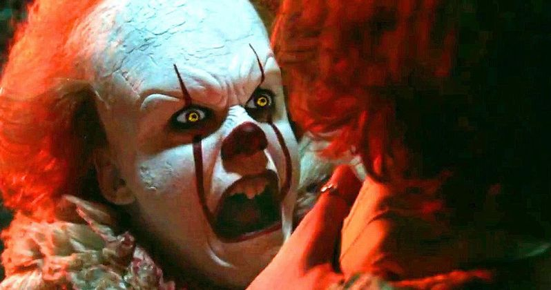 IT Chapter Two Trailer Is Here, Pennywise Is Back