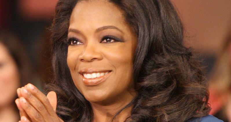 Oprah Isn't Running for President in 2020