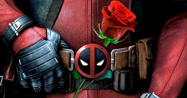 Deadpool TV Spot Tells Wade Wilson's Love Story