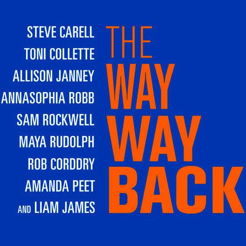 The Way Way Back Trailer with Steve Carell
