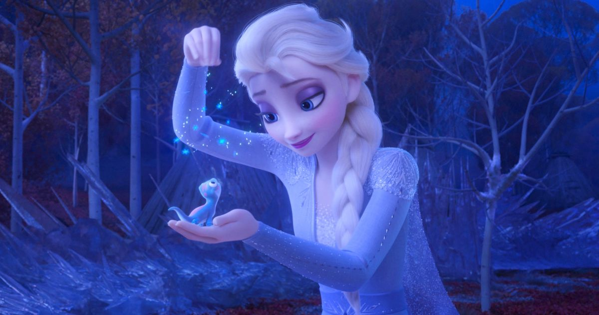 Frozen 2 Trailer #3 Celebrates First Day of Fall with All-New Characters