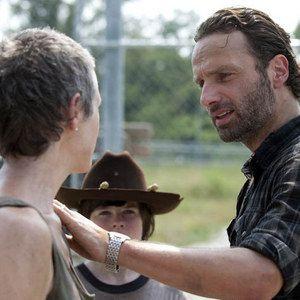 The Walking Dead Return of Season 3 Promo