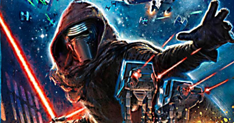 Galaxy's Edge Rise of the Resistance Dates Announced for Disneyland & Disney World