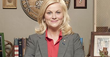 Read Leslie Knope's Inspiring Letter to America About Donald Trump Win