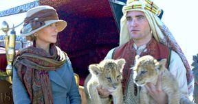 Queen of the Desert Review: Kidman & Pattinson Fall Flat
