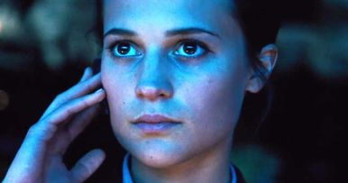 First Jason Bourne Clips Introduce Alicia Vikander as Heather Lee