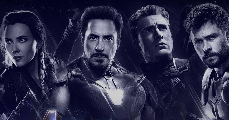 Avengers: Endgame Has Already Broken a New Home Video Release Record
