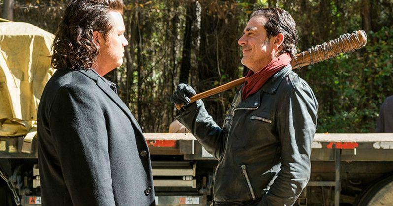 Walking Dead Season 7 Finale Trailer: It's Time for War