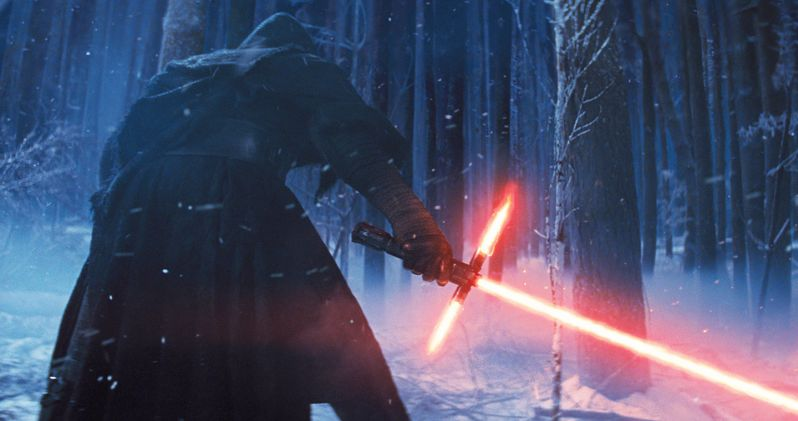 Star Wars 7 Trailer Explained: What We Know So Far