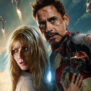 Iron Man 3 Photos Reveal A.I.M. Presence On Set