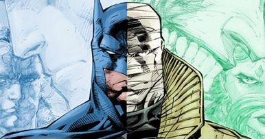 Batman: Hush Leads DC's 2019 Animated Movie Line-Up