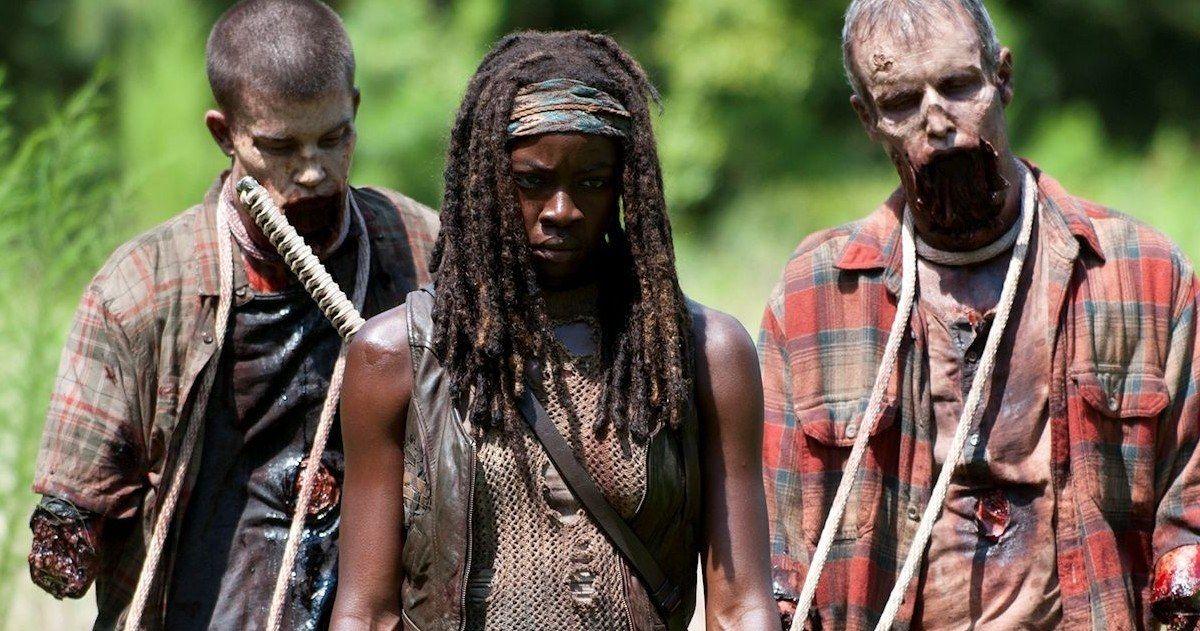 Kinox Walking Dead 6