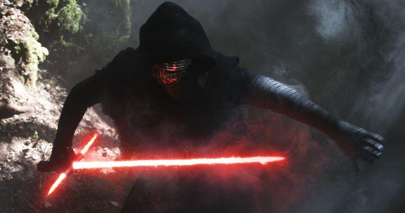 Star Wars 8 Begins Shooting This Month in Ireland