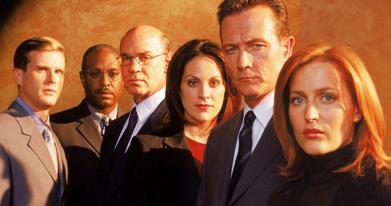 X-Files Creator Talks New Series, Wants Everyone Back