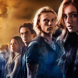 Two The Mortal Instruments: City of Bones Clips