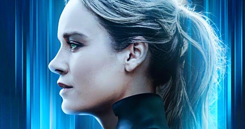 BossLogic Imagines Brie Larson as Samus in the Metroid Movie