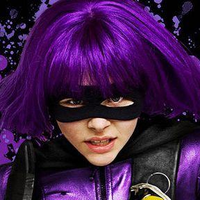 Kick-Ass 2 'Chloe Moretz Is Hit-Girl' Featurette