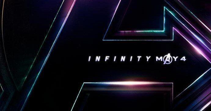 Infinity War Poster Teases the Return of Marvel's Avengers