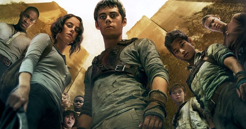 Maze Runner Preview Breaks Down the Rules of the Glade