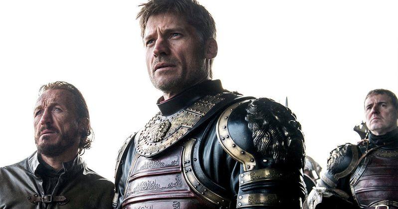 Game of Thrones Star's Lawsuit Reveals Season 8 Spoiler