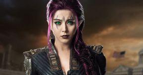 X-Men Star Fan Bingbing May Be Missing